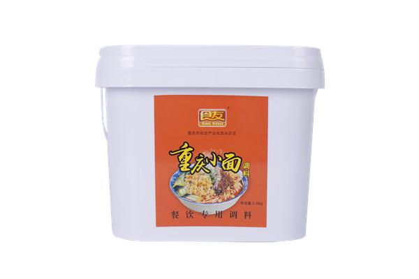 重庆小面(桶)