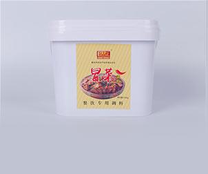 冒菜(桶)
